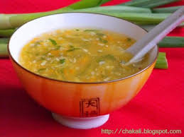 pictures of vegetable soup