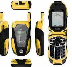 nextel ic502