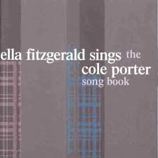 Ella Fitzgerald - Sings The Cole Porter Song Book (Disc 2)