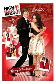 hsm 3 posters