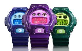 g shock watches for women