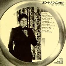 Leonard Cohen - Blossoms Of Heaven, Ashes Of Hell (disc 1)