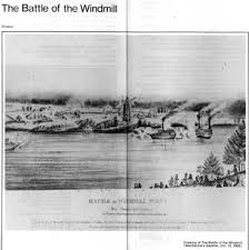 battle of the windmill