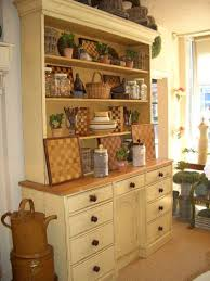 french dressers