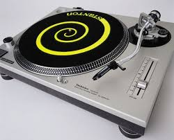 technics sl1200 turntables