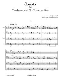 baritone music