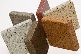concrete product