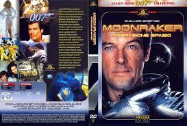 moonraker 007