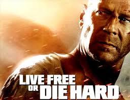 die hard live free