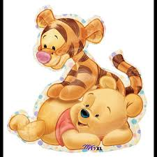baby pooh pic