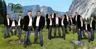 banda valleverde