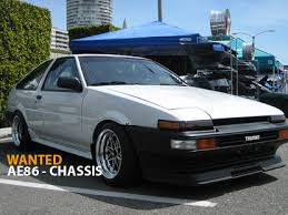 ae86 picture