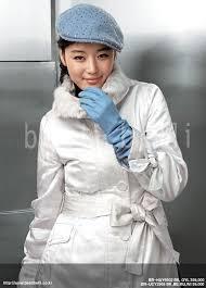 korea winter fashion