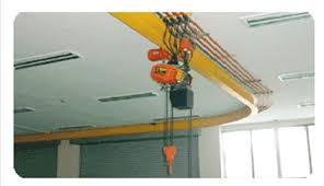 monorail hoists