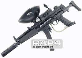 delta paintball guns