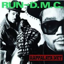 Run-d.m.c. - Sucker D. J.