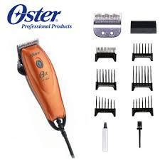 clipper hair