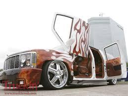 custom chevy suburban