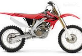 06 honda crf250r