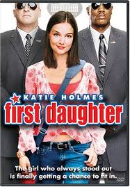 first daughter the movie