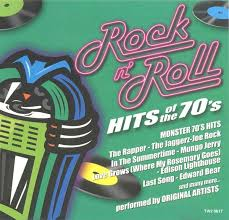 Various Artists - Hits Of The 70's