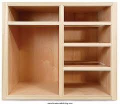 dress cabinet