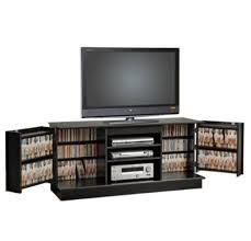 flat panel tv console