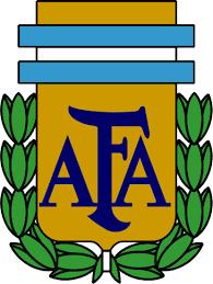 argentina football badge