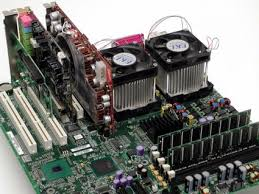2 cpu motherboards
