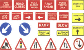 highway signs uk