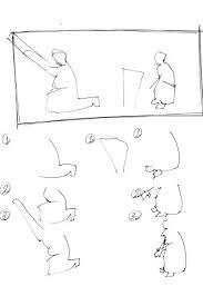 gesture sketching