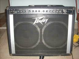 drive guitar amplifiers