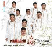 kumpulan rabbani