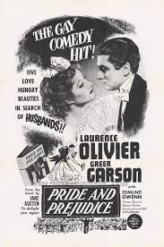 pride and prejudice 1940