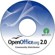 openoffice cd