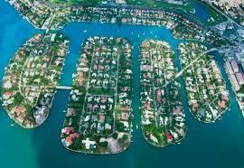 miami island