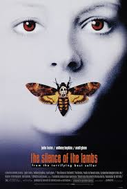 silence of the lambs posters