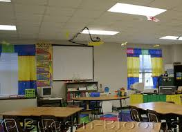 child classroom