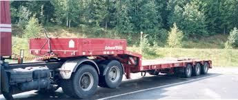 extendable trailer
