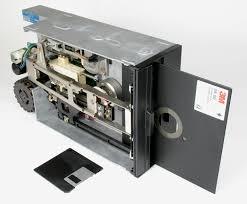 8 floppy drive