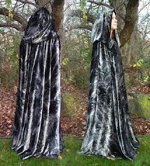 cloak velvet