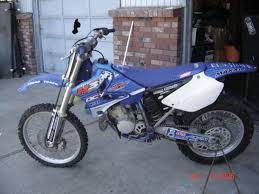 2003 yz125