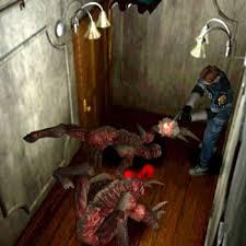 playstation resident evil 2