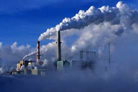 consequences de la pollution