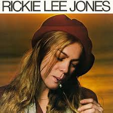 Jones Rickie Lee - Rodeo Girl