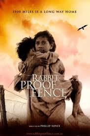 rabbit proof fence movie