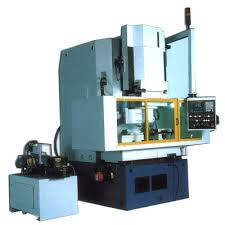 gear shaping machine