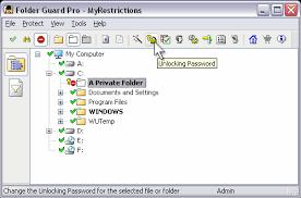 professional folders