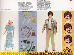 barbie 1973
