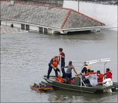 after effects of hurricane katrina
